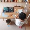 子どもの道具と掃除がしやすい環境づくり