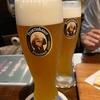 ドイツ料理「アイヒェンプラッツ」@赤坂