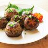 健康にいい!シイタケの肉詰めに含まれる栄養と健康効果10選について