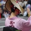 おわら風の盆「金沢ゆめ街道」