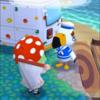 【ポケ森】ジョニーからチーズの地図をもらった方法です!!