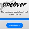 「unc0ver 4.0.0」リリース!iOS 13.0-13.3のほぼ全てのデバイスで脱獄が可能に!iPhone 11でも脱獄可能に