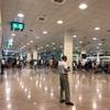 バルセロナで空港泊【最新2019年版】