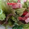 こんな風に年齢を重ねたいと思う先輩の心尽しの手料理はオシャレで美味しく懐石風