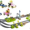 マリオカートの世界観をHot Wheelsで完全再現