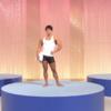 NHK「みんなで筋肉体操」の解説3|腹筋2/Crunches ~続・凹凸ある腹筋をつくる~(「子ども向け」筋肉体操の解説つき)