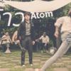 【タイ語】タイの歌でタイ語練習...Atom-อ้าว