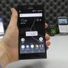 英Cloveが「Xperia XZ Premium」のハンズオン動画を公開