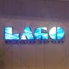 ラスベガスのおすすめレストラン【べラジオLAGO】