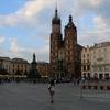 旅の絵本からポーランドを想う
