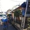 マイニングハウス計画(4) - 電気引き込み -