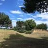 昔を語る多胡の古碑を見に行きました。