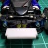 【Mini-Z】MR-03フロントワイドタイヤ仕様  ~第5回FMG視聴者グランプリ車両の紹介(備忘録)~