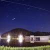 国際宇宙ステーション(ISS)の軌跡 2018年5月21日