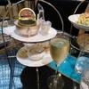 パリのキャビア・レストランのおすすめはキャビア・カスピアはギャラリー・ラファイエット内