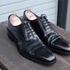 リーガルの革靴を1週間履いた感想