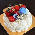 【2018年版】いわきで大人気!口コミでも評判の高いおすすめのクリスマスケーキ屋さん6選