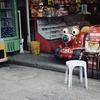 方浜中路/ファンバンジョンルー(上海老街)をウロウロしながら、上海生活を想う(一号)