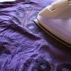 着物服のお洗濯とお手入れ方法 絹 平織り・・・・・・銘仙、大島紬編