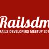 Rails Developers Meetup(#railsdm)にてCTO前田が登壇します&スイーツスポンサーをします!