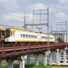近鉄南大阪線、こふん列車貸切ツアーを撮る。