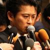強制わいせつをした山口達也さん、家まで着いていった女子高生…どっちが悪いの?