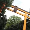 氷川神社 縁結び風鈴 2017年 キャノンの一眼レフカメラで撮ってきました♪