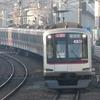 《東急》3年後東横線の5050系はこうなっているかも???