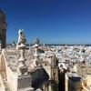 ヨーロッパ最古の街カディスに2日間半住んでみた!小さな街には魅力がいっぱい