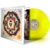 1500枚限定!リンゴ・スター「タイム・テイクス・タイム」(Yellow Color Vinyl)(完全生産限定盤) [Analog] 発売