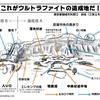 ウルトラファイト雑考④ロケ地の変遷と「造成地」の地理的特徴