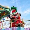 ディズニークリスマス!情報解禁!2つのショーがすごく楽しそう!!