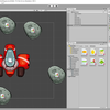 コードを書かずにゲームを作ろう!Unity Playground アセットを使ってゲームを作る手順をまとめてみた