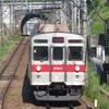 《東急》【写真館241】2か月連続で8500系の廃車、今回は8623Fが離脱・・・