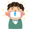 TOEICと風邪と花粉症