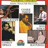 Dizzy Gillespie, Charlie Parker and other - Concert in Toronto (2010)
