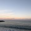 2018/11/11 春野漁港脇のサーフ 14:00-18:00 ショアジギング フラットフィッシュ