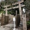 大江神社から縁結びの愛染さんへ 大阪・愛染堂勝鬘院