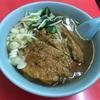 西町の「中華料理 聘華楼」でパイコー麺