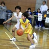 バスケ・ミニバス写真館84 一眼レフで撮影したバスケットボール試合の写真