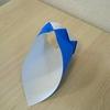 【賢くなる室内遊び・折り紙】飛ぶ、くるくる回る、ふわっと落ちる、折り紙でこんなに沢山遊べるなんて素敵。