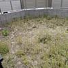 リピ-タ-様の雑草対策工事