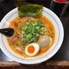 赤辛麺(ラーメン ここだけ/錦糸町)