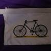 自転車の袋(1)【つれづれ】20180512