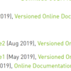 CUDA Toolkitの各バージョンを対応する全OSに導入する公式情報
