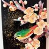 ◆◆◆お正月は紅白梅と椿で。明けましておめでとうございます◆◆◆