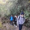 部活動活動レポート~鎌倉でハイキング~