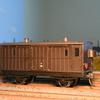 カツミの古典客車(10)