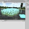 UnityのTerrainで生やした花を光らせる方法