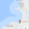 夏休みバリ島計画②ジンバラン